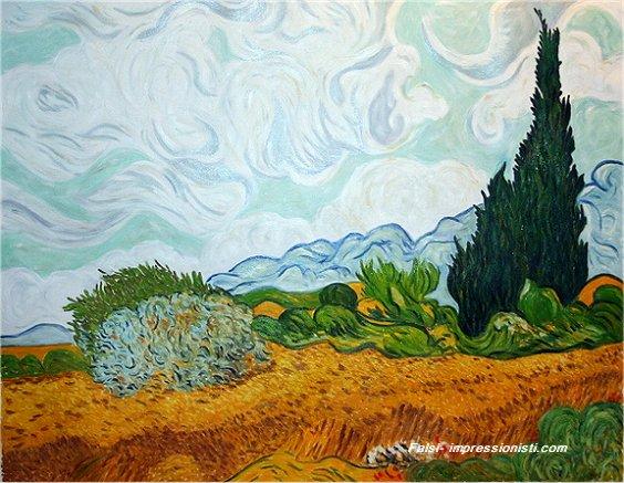 Improvisation Kandinsky. Catalogo Falsi d\'Autore - Quadri dipinti ad ...